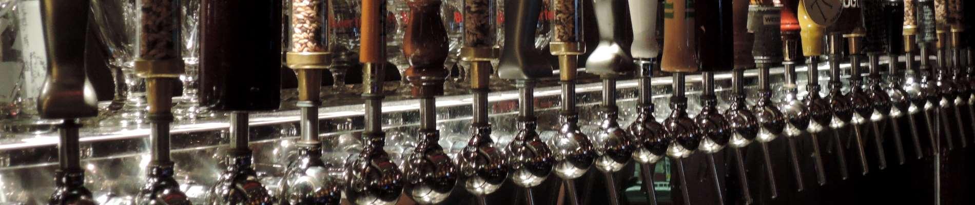 Diversity of beer