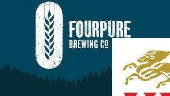 Kirin acquires FourPure