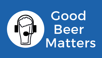 EBCU in Good Beer Matters podcast