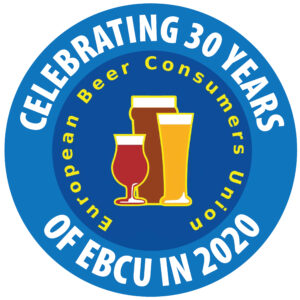 EBCU 30 years